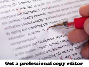 Gen an editor