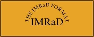 IMRaD formatting for Americal Journals