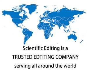 About us - Scientific editing and proofreading-service