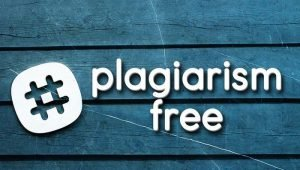Checking for plagiarism