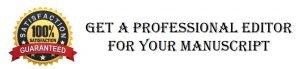 Professional English Editor