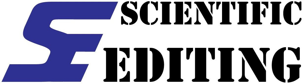 Scientific Editing