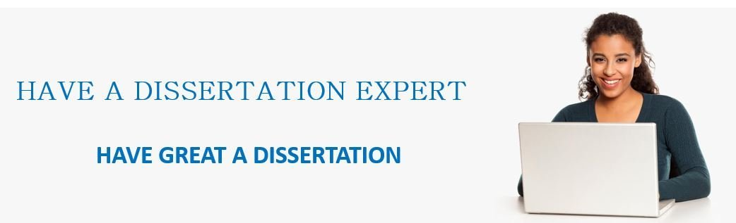 expert proofreader for dissertation