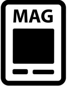 referencing magazine article apa format