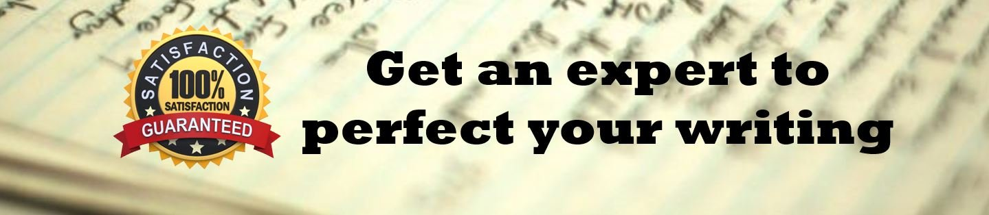 Reviews of dissertation editing services